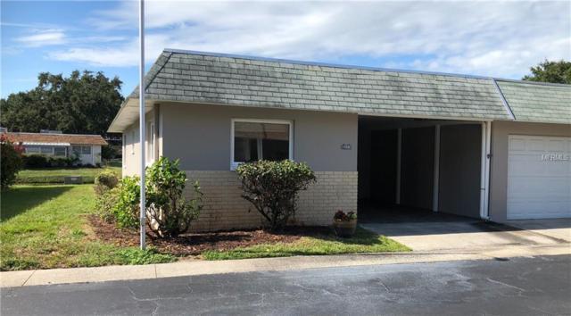 156 Portree Drive, Dunedin, FL 34698 (MLS #U8024239) :: Dalton Wade Real Estate Group