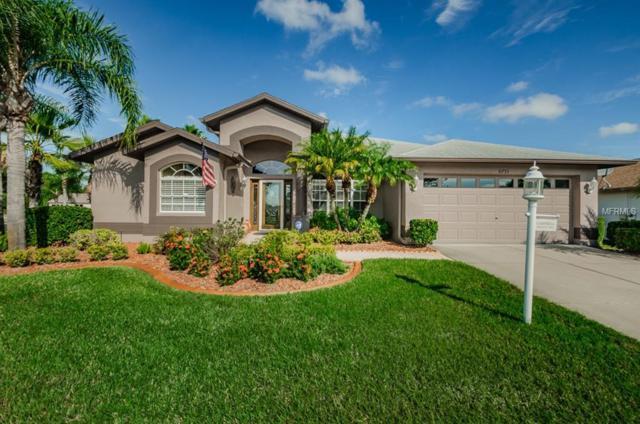11733 Washburn Place, Trinity, FL 34655 (MLS #U8024241) :: Delgado Home Team at Keller Williams