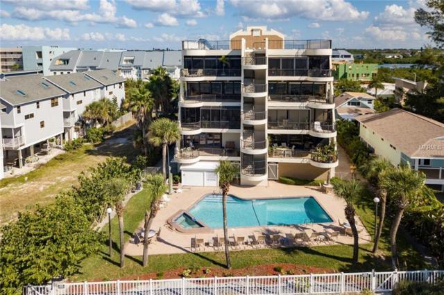 19910 Gulf Boulevard #402, Indian Shores, FL 33785 (MLS #U8024242) :: Jeff Borham & Associates at Keller Williams Realty