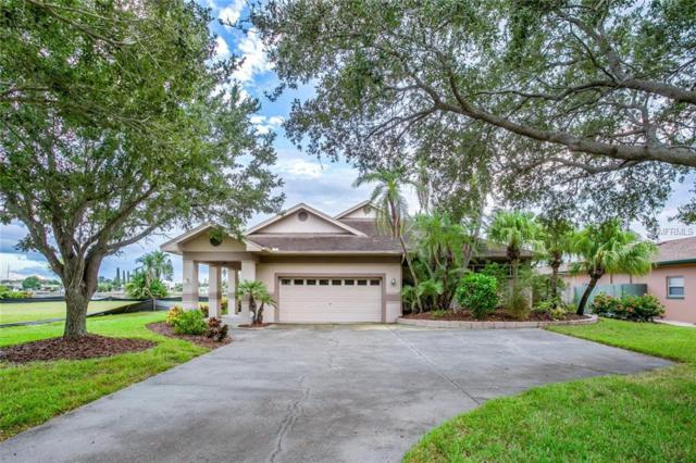 5 Treasure Lane, Treasure Island, FL 33706 (MLS #U8024261) :: Burwell Real Estate