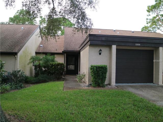 2205 Pine Drive, Tarpon Springs, FL 34689 (MLS #U8024276) :: Lock and Key Team