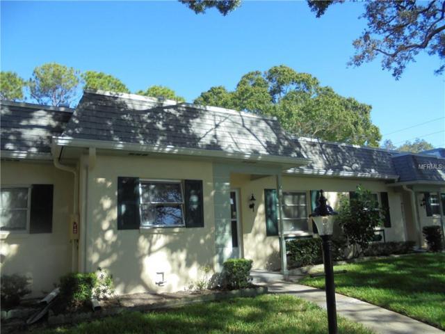 1466 Normandy Park Drive #6, Clearwater, FL 33756 (MLS #U8024280) :: Lock and Key Team