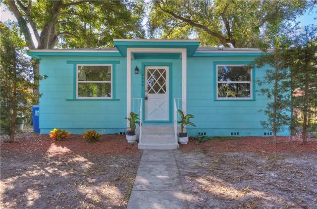 5000 36TH Avenue N, St Petersburg, FL 33710 (MLS #U8024288) :: Dalton Wade Real Estate Group