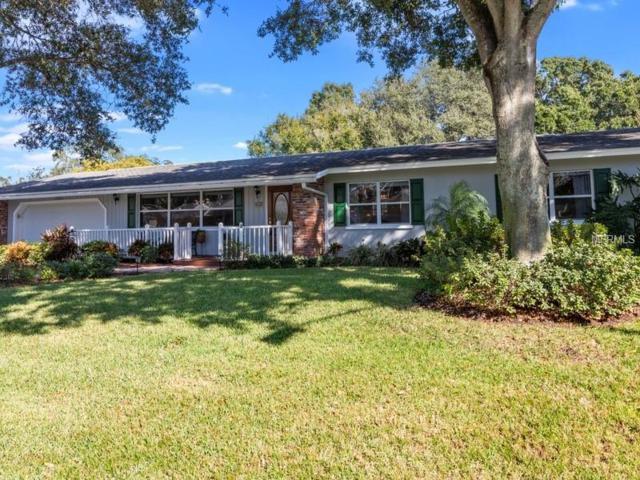 1351 Woodcrest Avenue, Clearwater, FL 33756 (MLS #U8024338) :: Lock and Key Team