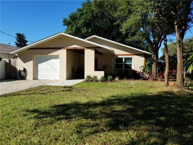6748 67TH Way N, Pinellas Park, FL 33781 (MLS #U8024362) :: Jeff Borham & Associates at Keller Williams Realty