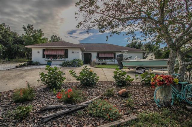 5166 Freeport Drive, Spring Hill, FL 34606 (MLS #U8024364) :: Dalton Wade Real Estate Group