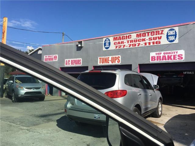 255 S Belcher Road, Clearwater, FL 33765 (MLS #U8024367) :: Lock and Key Team
