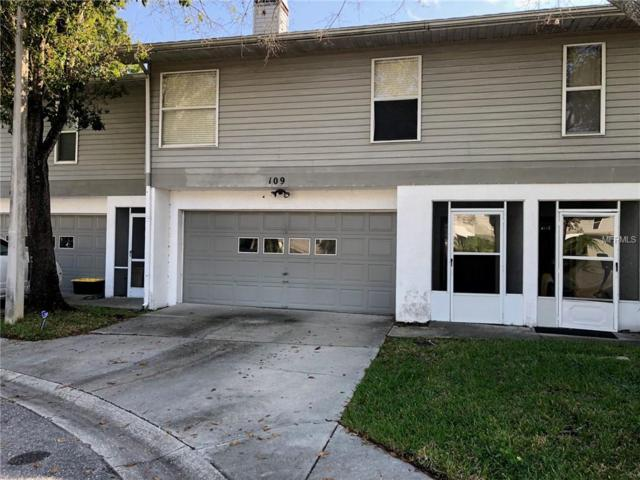 109 Kathleen Court, Tarpon Springs, FL 34689 (MLS #U8024371) :: Mark and Joni Coulter | Better Homes and Gardens