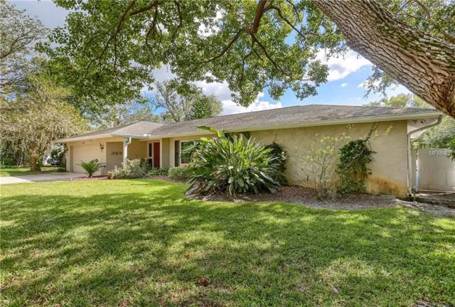 1640 Winding Creek Road, Dunedin, FL 34698 (MLS #U8024376) :: Dalton Wade Real Estate Group