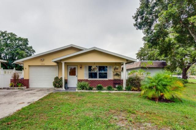 5946 Mangrove Street N, St Petersburg, FL 33703 (MLS #U8024379) :: Delgado Home Team at Keller Williams