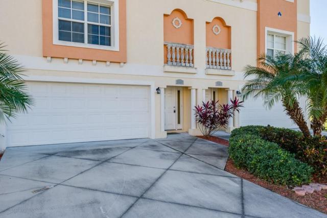 143 175TH Avenue E, Redington Shores, FL 33708 (MLS #U8024390) :: Lock and Key Team
