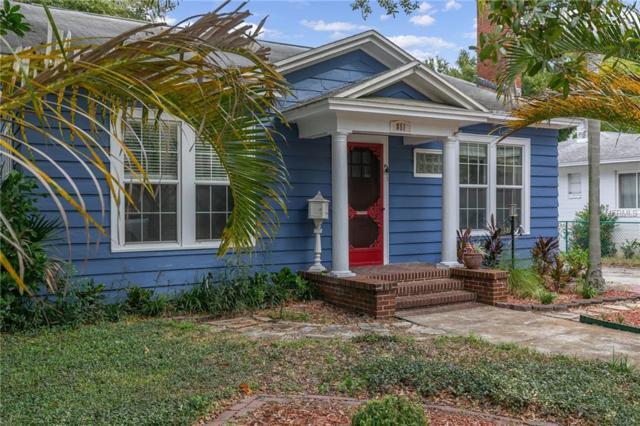 851 34TH Avenue N, St Petersburg, FL 33704 (MLS #U8024396) :: Lock and Key Team