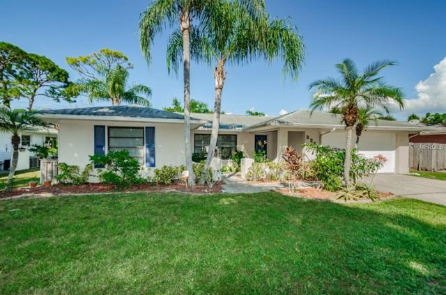 2235 Blue Tern Drive, Palm Harbor, FL 34683 (MLS #U8024397) :: Delgado Home Team at Keller Williams