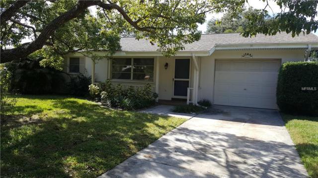 1764 Briar Circle, Dunedin, FL 34698 (MLS #U8024445) :: Dalton Wade Real Estate Group