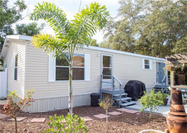 332 J F Kennedy Street, Dunedin, FL 34698 (MLS #U8024448) :: Burwell Real Estate