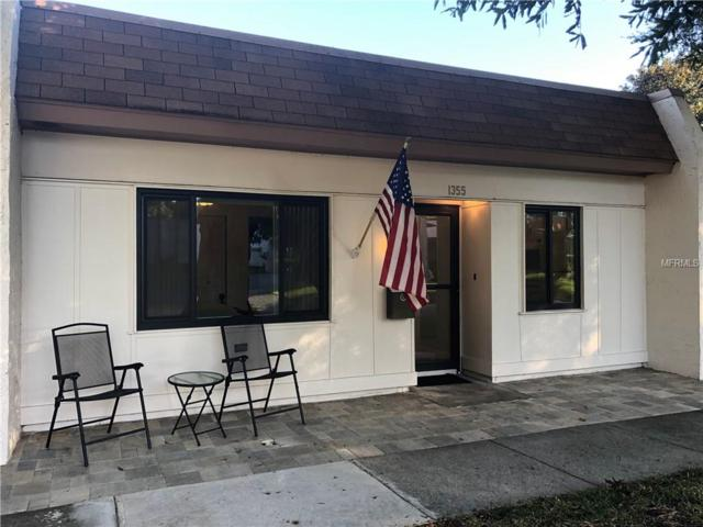 1355 Mission Circle 48-C, Clearwater, FL 33759 (MLS #U8024451) :: Burwell Real Estate