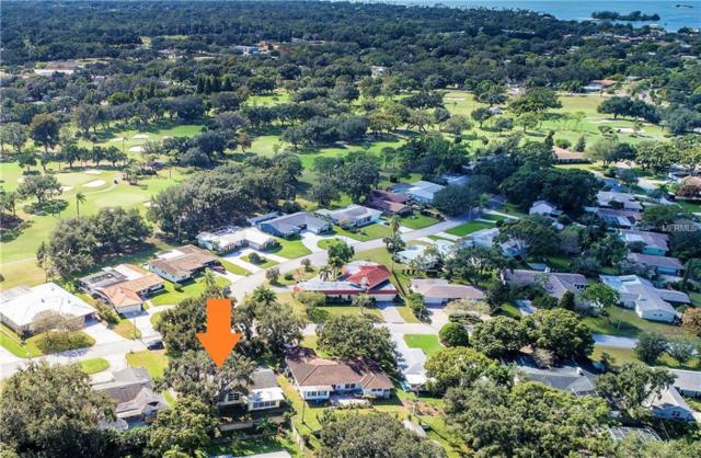 2240 Watrous Drive, Dunedin, FL 34698 (MLS #U8024456) :: The Edge Group at Keller Williams