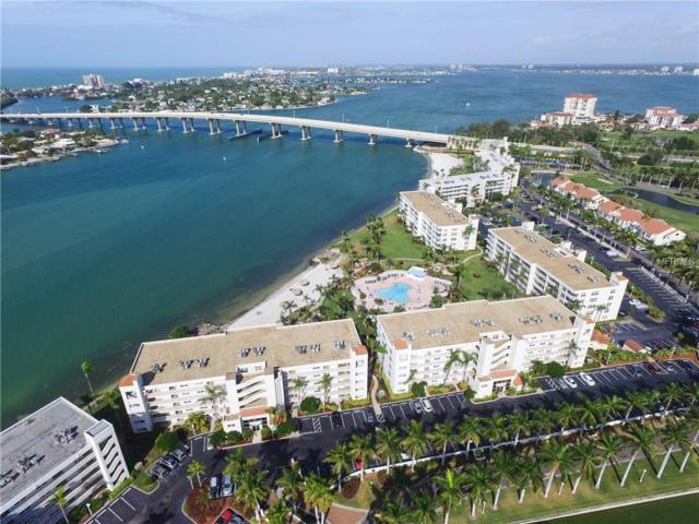 5701 Bahia Del Mar Circle #507, St Petersburg, FL 33715 (MLS #U8024457) :: Dalton Wade Real Estate Group