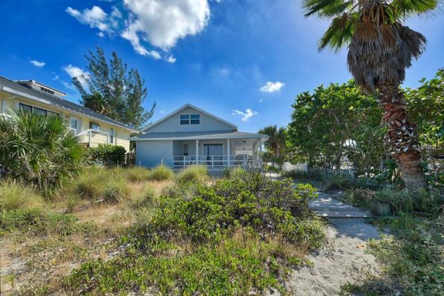 19800 Gulf Boulevard, Indian Shores, FL 33785 (MLS #U8024461) :: Jeff Borham & Associates at Keller Williams Realty