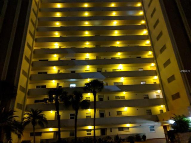 4575 Cove Circle #1202, St Petersburg, FL 33708 (MLS #U8024481) :: Dalton Wade Real Estate Group