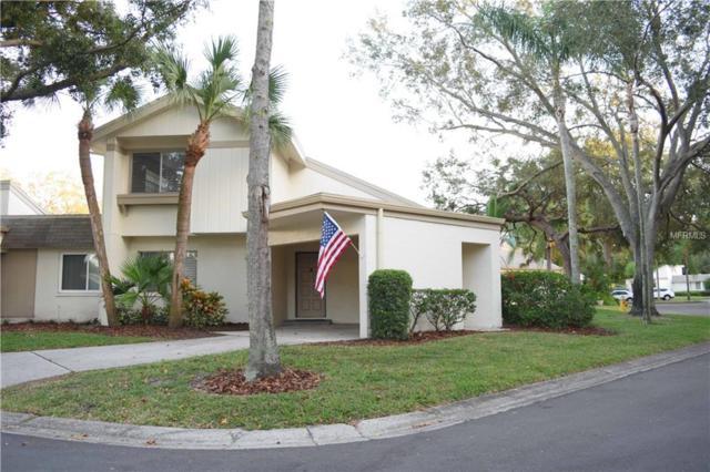 2646 Cedar View Court, Clearwater, FL 33761 (MLS #U8024510) :: Griffin Group