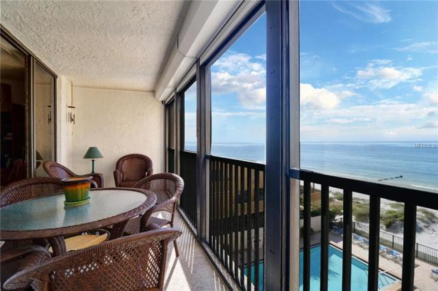14900 Gulf Boulevard #304, Madeira Beach, FL 33708 (MLS #U8024539) :: Griffin Group