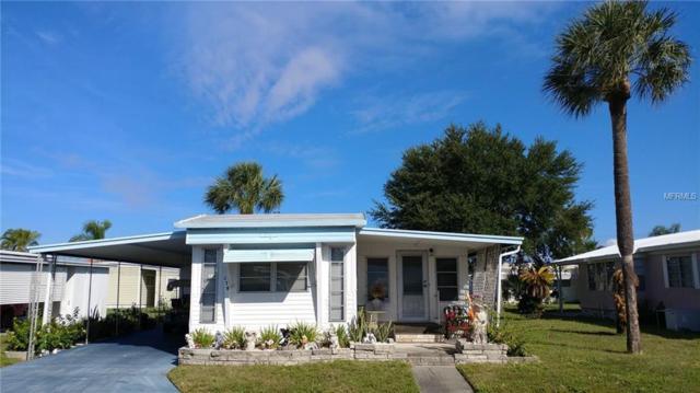 18675 Us Highway 19 N #238, Clearwater, FL 33764 (MLS #U8024567) :: Griffin Group