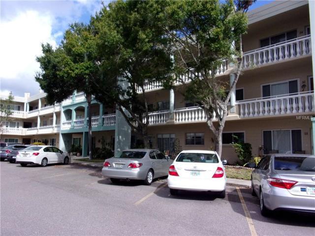2330 Ecuadorian Way #50, Clearwater, FL 33763 (MLS #U8024584) :: Griffin Group