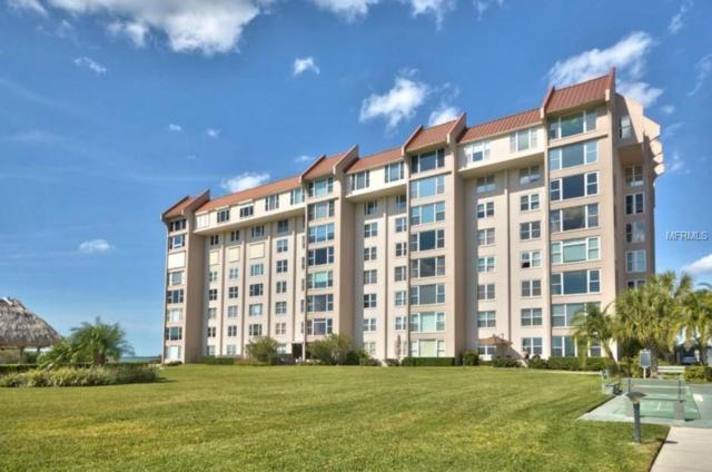634 Edgewater Drive #445, Dunedin, FL 34698 (MLS #U8024588) :: Jeff Borham & Associates at Keller Williams Realty