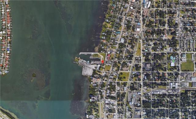 806 N Osceola Avenue, Clearwater, FL 33755 (MLS #U8024611) :: The Duncan Duo Team