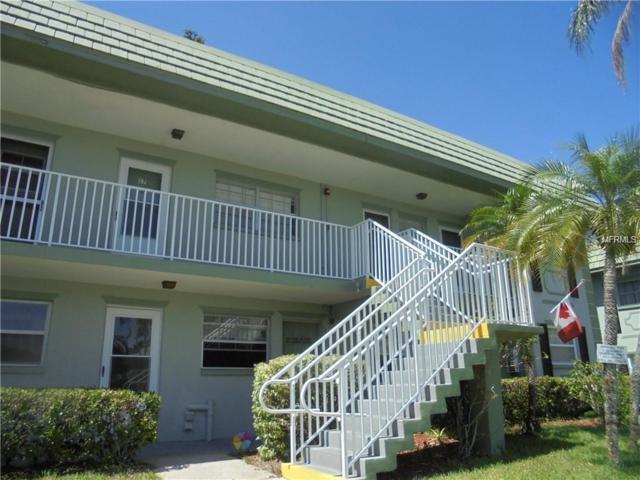 1433 S Belcher Road C10, Clearwater, FL 33764 (MLS #U8024638) :: RE/MAX Realtec Group