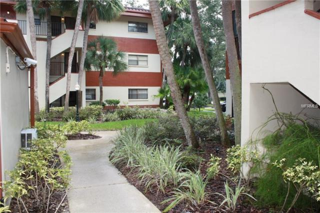 2650 Countryside Boulevard F104, Clearwater, FL 33761 (MLS #U8024639) :: Griffin Group