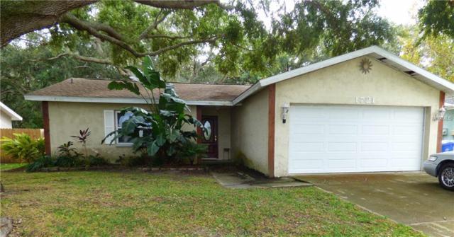 1721 Sutton Place, Dunedin, FL 34698 (MLS #U8024642) :: Burwell Real Estate