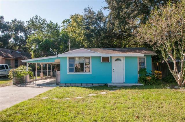 4528 70TH Street N, St Petersburg, FL 33709 (MLS #U8024648) :: Team Bohannon Keller Williams, Tampa Properties