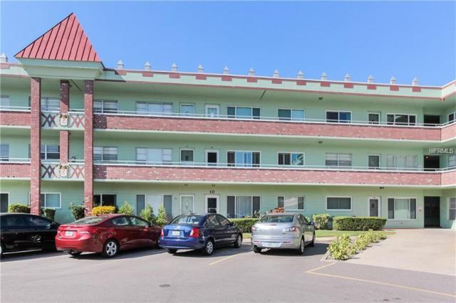 2358 Ecuadorian Way #32, Clearwater, FL 33763 (MLS #U8024658) :: Griffin Group