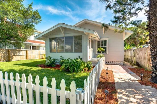 1008 22ND Avenue N, Saint Petersburg, FL 33704 (MLS #U8024660) :: Burwell Real Estate