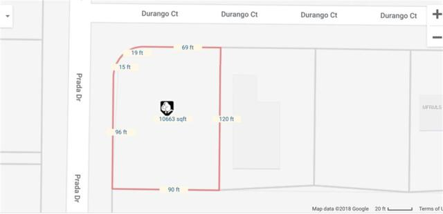 25289 Durango Court, Punta Gorda, FL 33955 (MLS #U8024717) :: Baird Realty Group