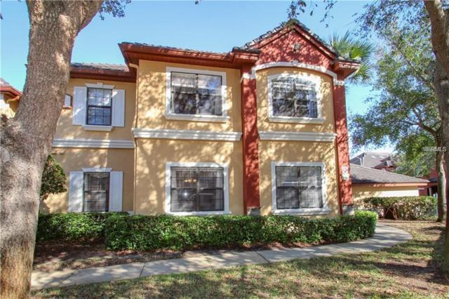Address Not Published, Palm Harbor, FL 34683 (MLS #U8024718) :: Delgado Home Team at Keller Williams