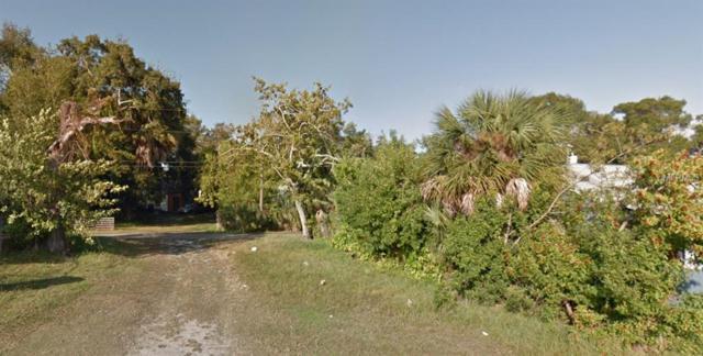 805 Paris Avenue S, Saint Petersburg, FL 33701 (MLS #U8024722) :: The Lockhart Team