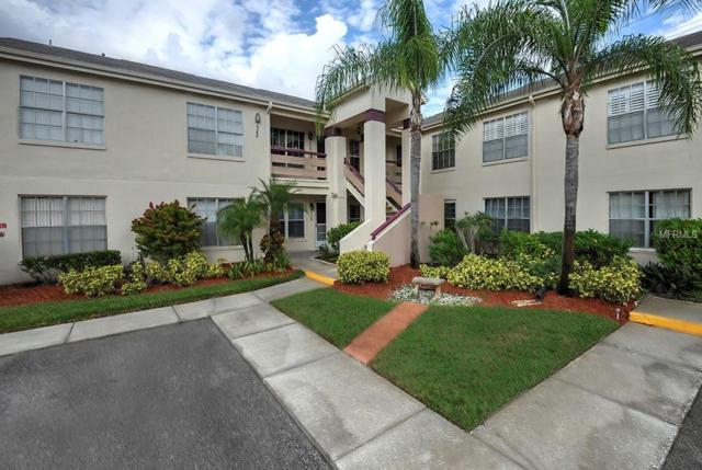 7925 Hardwick Drive #523, New Port Richey, FL 34653 (MLS #U8024725) :: Jeff Borham & Associates at Keller Williams Realty