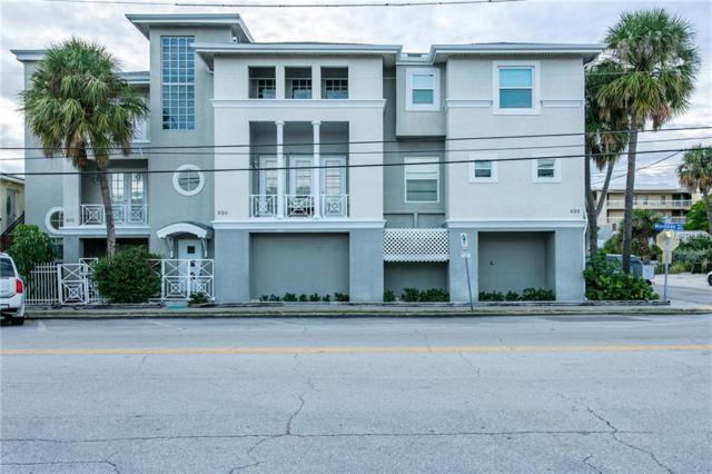 620 Mandalay Avenue, Clearwater Beach, FL 33767 (MLS #U8024728) :: Jeff Borham & Associates at Keller Williams Realty