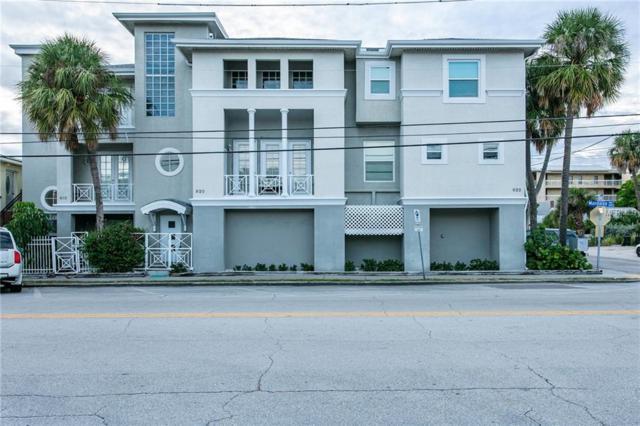 620 Mandalay Avenue, Clearwater Beach, FL 33767 (MLS #U8024728) :: Burwell Real Estate