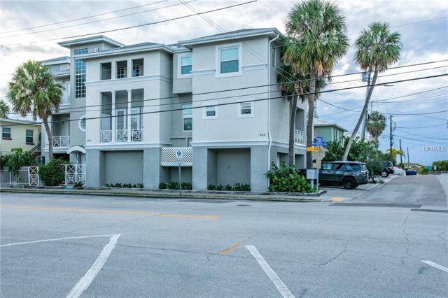 622 Mandalay Avenue, Clearwater Beach, FL 33767 (MLS #U8024730) :: Burwell Real Estate