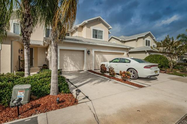 420 Harbor Ridge Drive #420, Palm Harbor, FL 34683 (MLS #U8024733) :: The Duncan Duo Team