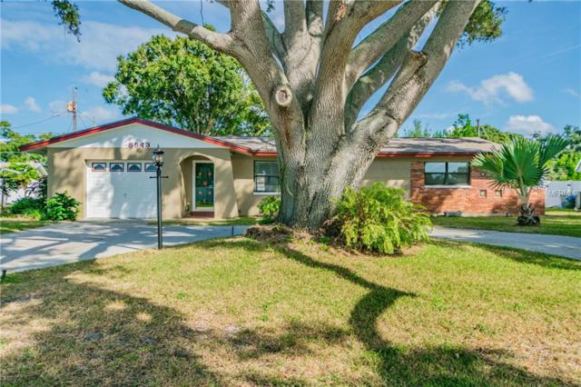8543 Forsyth Drive, Seminole, FL 33772 (MLS #U8024775) :: Burwell Real Estate