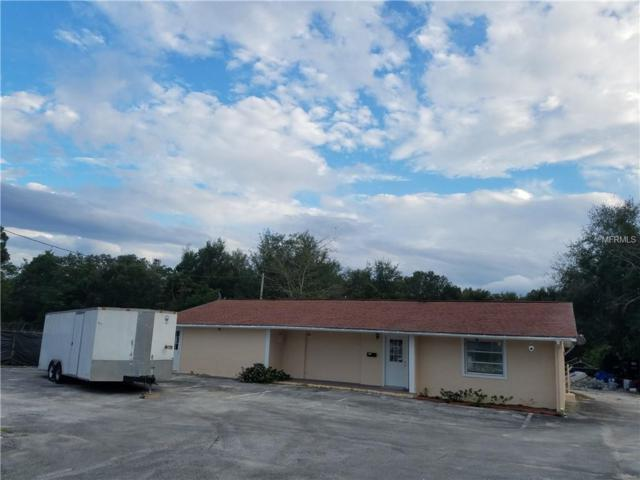 Address Not Published, Brooksville, FL 34613 (MLS #U8024777) :: Team Touchstone