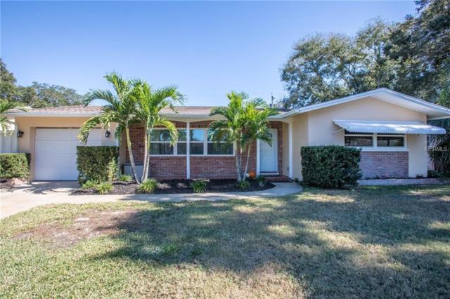 515 Hillcrest Drive, Largo, FL 33771 (MLS #U8024799) :: Burwell Real Estate