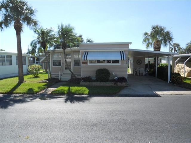 18675 Us Highway 19 N #168, Clearwater, FL 33764 (MLS #U8024809) :: Burwell Real Estate