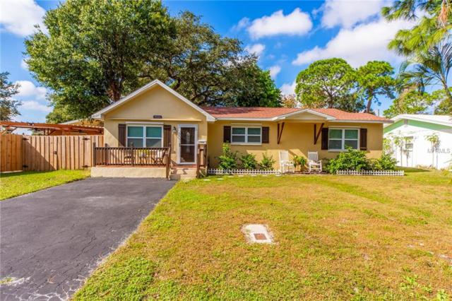 9000 2ND Street N, St Petersburg, FL 33702 (MLS #U8024811) :: Mark and Joni Coulter | Better Homes and Gardens