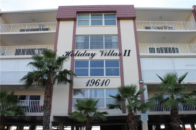 19610 Gulf Boulevard #314, Indian Shores, FL 33785 (MLS #U8024842) :: Jeff Borham & Associates at Keller Williams Realty